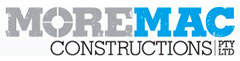 Moremac Constructions Pty Ltd
